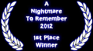 A Nightmare To Remember 1st Place Winner