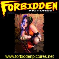 Forbidden Pictures